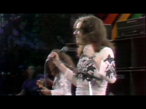 Deep Purple - Gettin' Tighter  Film Trailer
