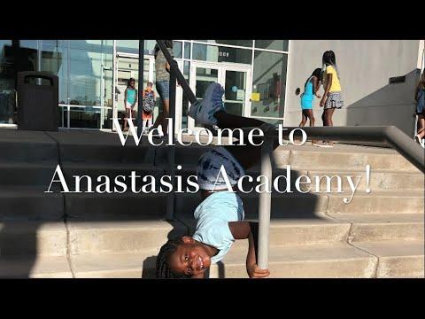 Anastasis Academy Virtual Tour
