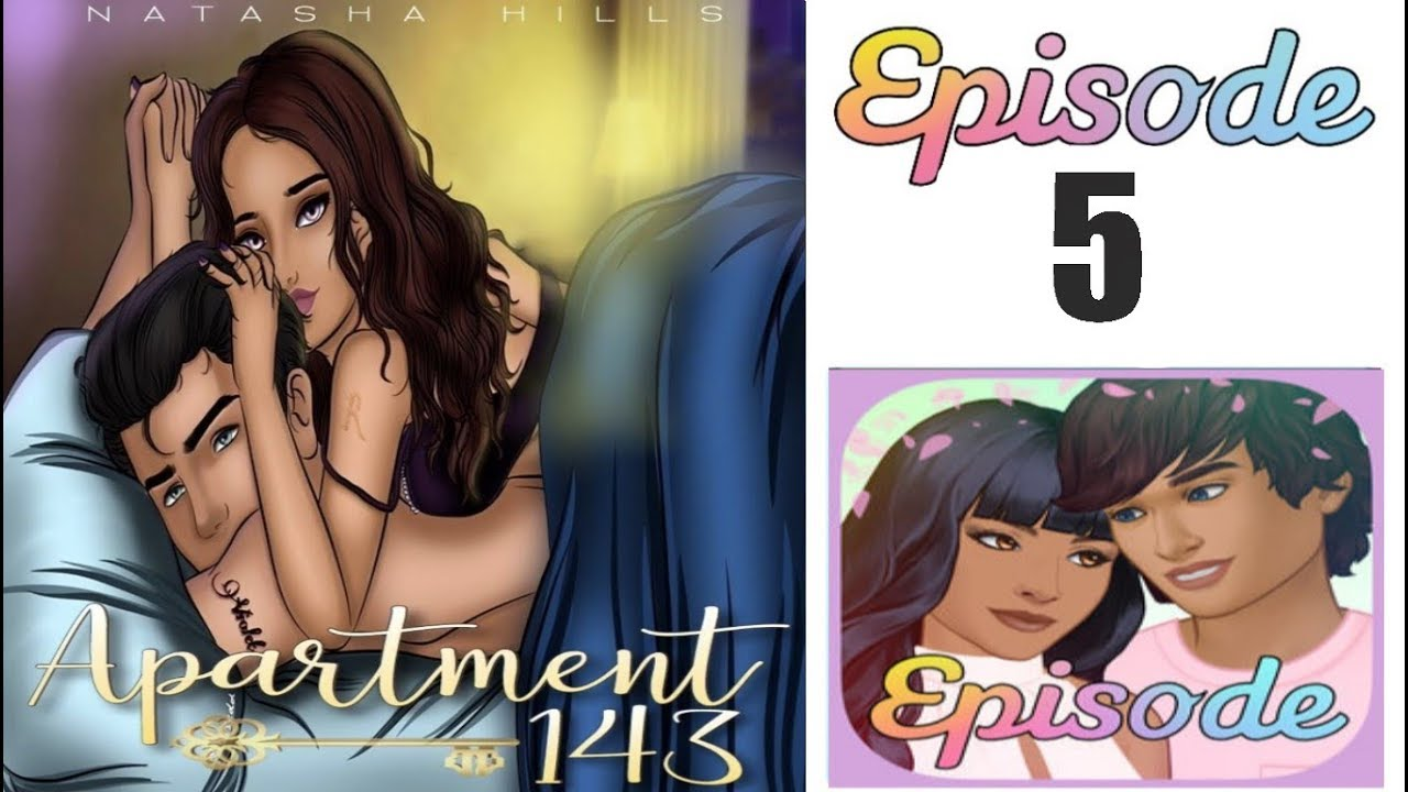 Download Apartment 143 - Episode 5 (Episode Choose Your Story)