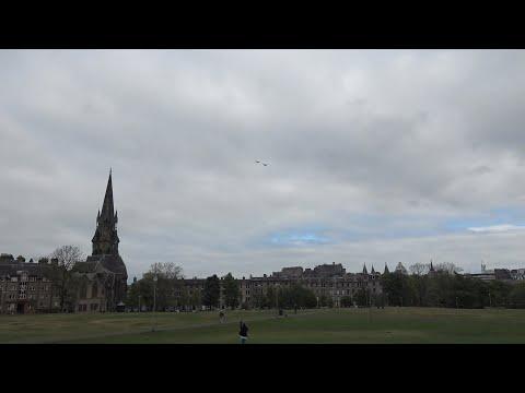 Edinburgh VE Day
