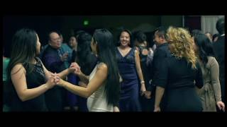 Hmong Colorado Couple Party  Dec. 10, 2016-A wild Night with Dancing and Drinking
