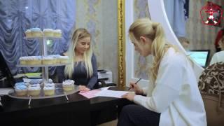 Актриса театра и кино Зоя Бербер в С.С.С.Р. Красносельская
