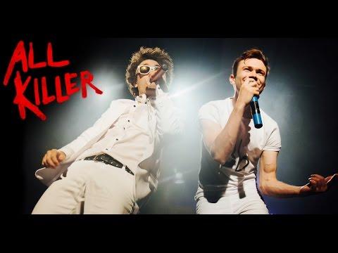 All Killer PREMIER | The Monday Beast