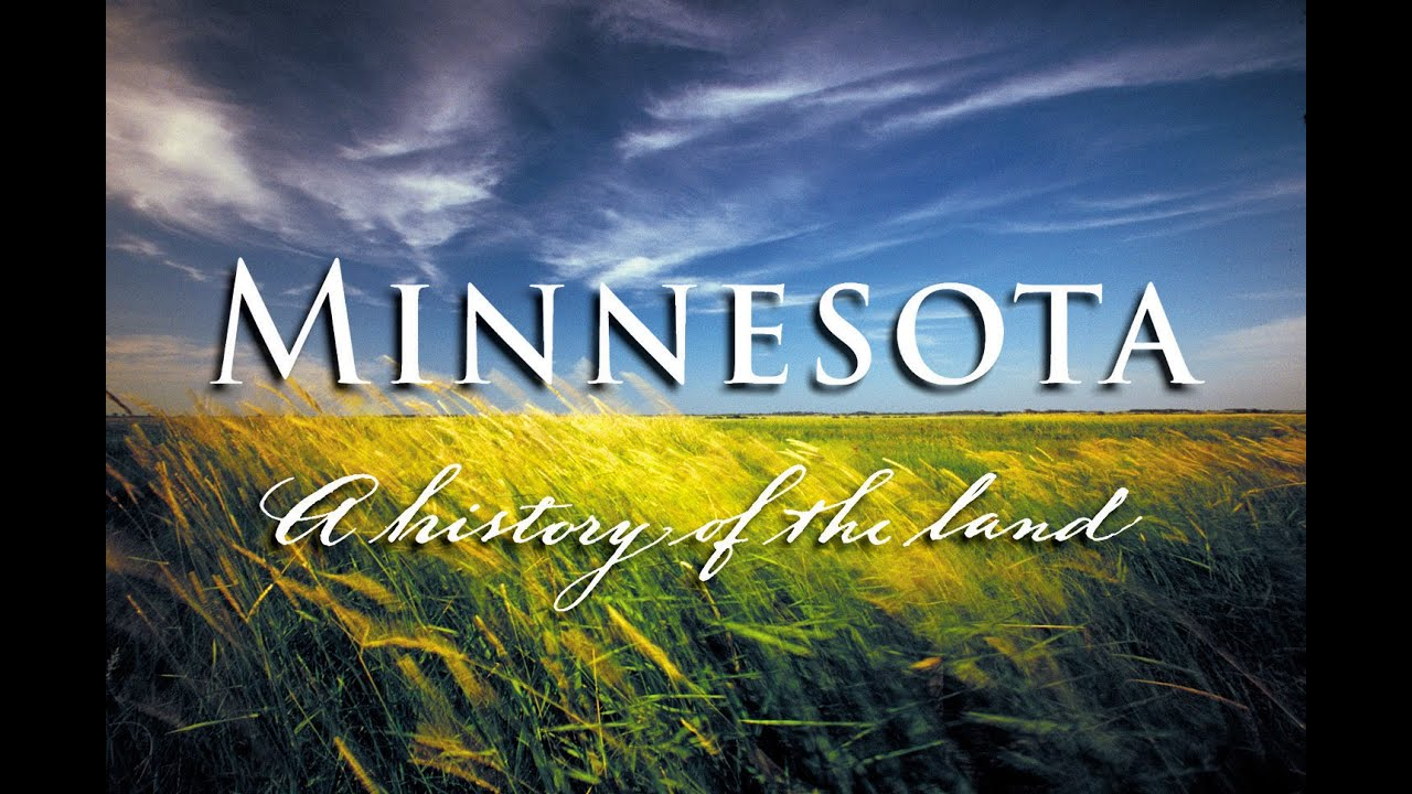 Image result for Minnesota: A History of the Land