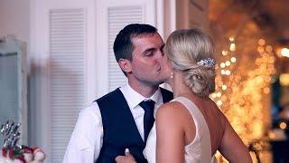 Holly + Tyler Wedding Highlight