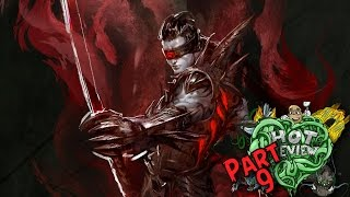 The Guild Wars 2 Heart of Thorns Review   The Revenant