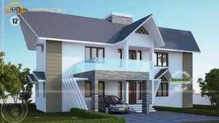 House Designs Of September 2014
