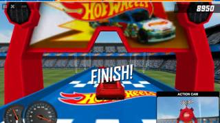 HOT WHEELS TRACK BUILDER GAME Ballistik /Twinduction / Torque Twister Sets New Gameplay Racing