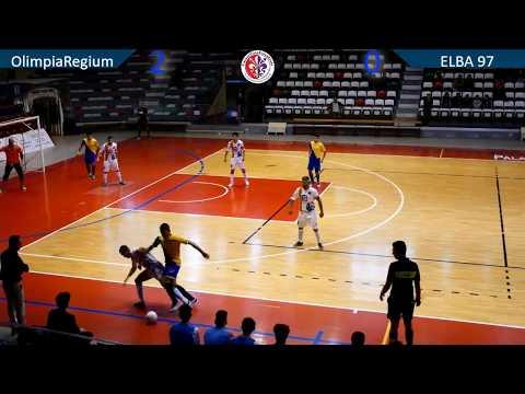 Olimpia Regium vs Elba 97
