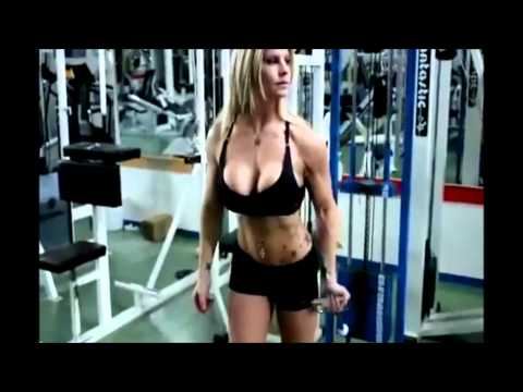 Female & Women - Fitness, Girls, Gym, Inspirational, Motivation