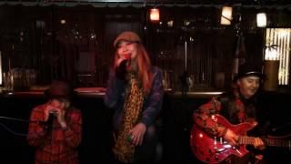 """「ネオンの人魚姫 」 和楽(Kazz) 作詞 あさの好詩永 作曲 砂川瑞広 """"Bar..."""