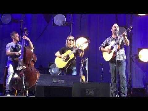 I'll Back You Up - 5/24/14 -  Dave Matthews Band (Acoustic) - Atlanta, GA - [Multicam/HQ-Audio]