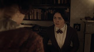 To Walk Invisible: The Lives of the Brontë Sisters - Trailer thumbnail