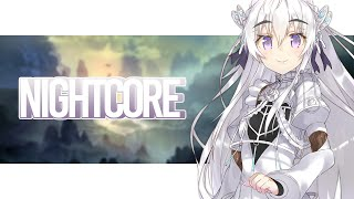 Nightcore → The Only One