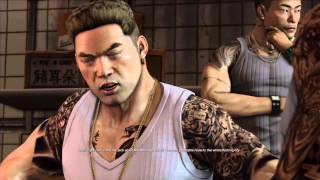 Sleeping Dogs: Definitive Edition: Giant Bomb Quick Look