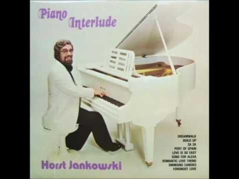 Horst Jankowski - Loving Words