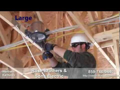 Northern Kentucky Electrician - Electrical Contractor Northern KY