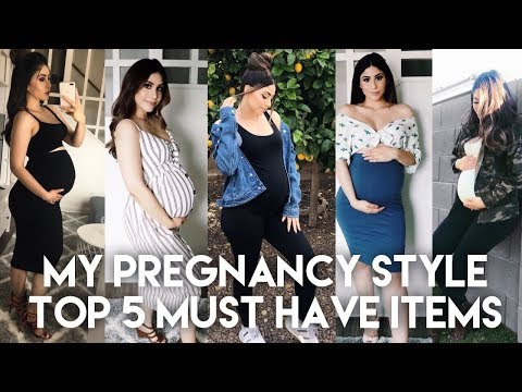 Best shops for maternity wear uk