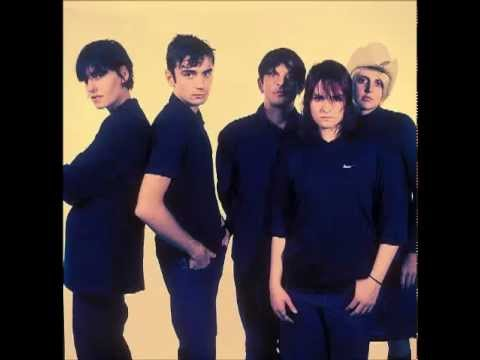 Elastica - Human (Alan Moulder 1997 mix)