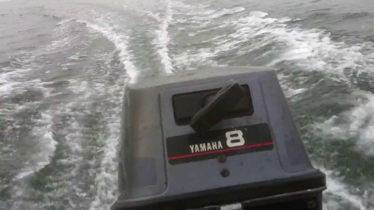 Yamaha Fpropeller