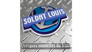 Soldat Louis - Siècles barbares