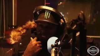 Khaligraph Jones dope freestyle rap on homeboys radio
