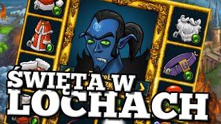 TE ŚWIĘTA MAG SPĘDZI W LOCHACH! - Shakes & Fidget #008