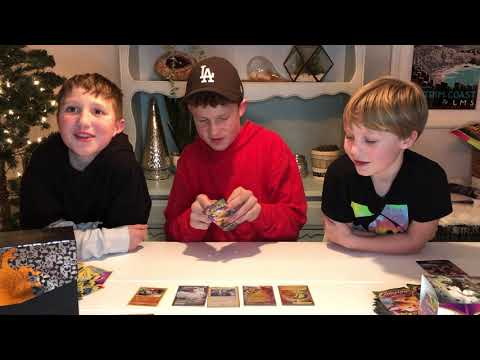 KID PULLS PIKACHU VMAX opening his FIRST EVER BOOSTER BOX!! (Vivid Voltage!)