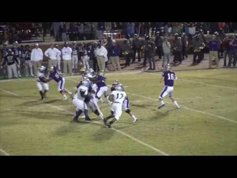 """""""Jungle"""" Cartersville High School Football Hype (Week 13 Playoff Round 2 & 3)"""