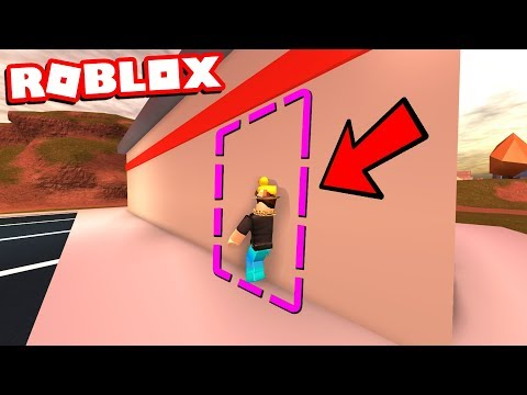 HOW TO CHEAT in JAILBREAK .. (Roblox)