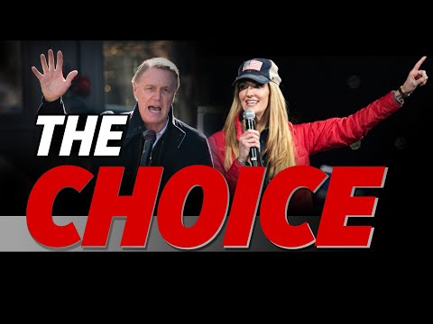 Live: The Choice! Georgia Senate Runoff and Jan. 5 DC events Special Report