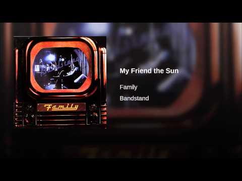 My Friend the Sun