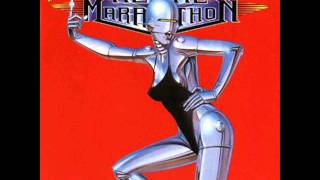 More Metal Marathon - No Mercy Mix