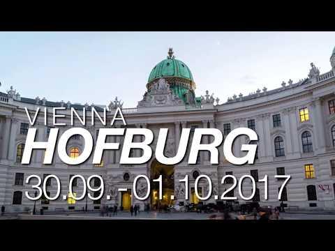 Próxima Convención WellStar - Viena Septiembre 2017