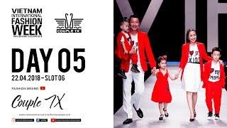 Vietnam International Fashionweek - Tuần lễ thời trang quốc tế tại ...