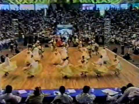 CEF MARTIN FIERRO - ENART 1999 - VICE CAMPEÃO - SAÍDA
