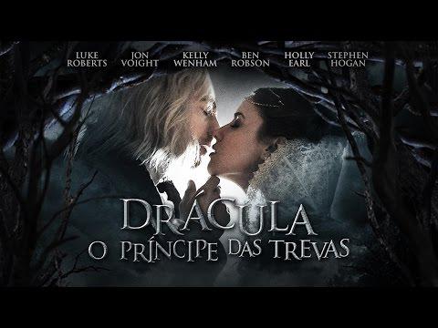 Trailer do filme Drácula - O príncipe das trevas