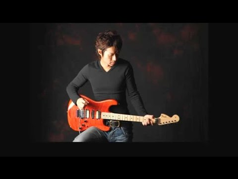 Red88Rex's Top 25 Best Michiya Haruhata [MY FAVORITE GUITARIST! - Tabs/Backing Tracks for Download]