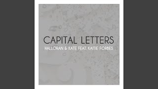 Play Capital Letters (feat. Kaitie Forbes)