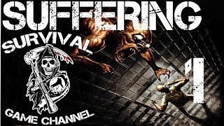 Прохождение The Suffering [1080p] — Часть 1: Тюрьма