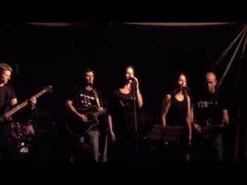 Four Chords song - The KADS band, Knysna Melodrama 2013