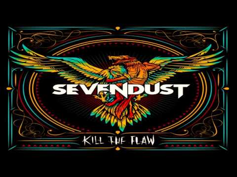 Sevendust - Cease and Desist