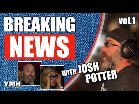 Josh Potter Visits Robert Paul Champagne Ymh Highlight Youtube Do this quiz to find wonder who would be your harry potter girlfriend at hogwarts? josh potter visits robert paul