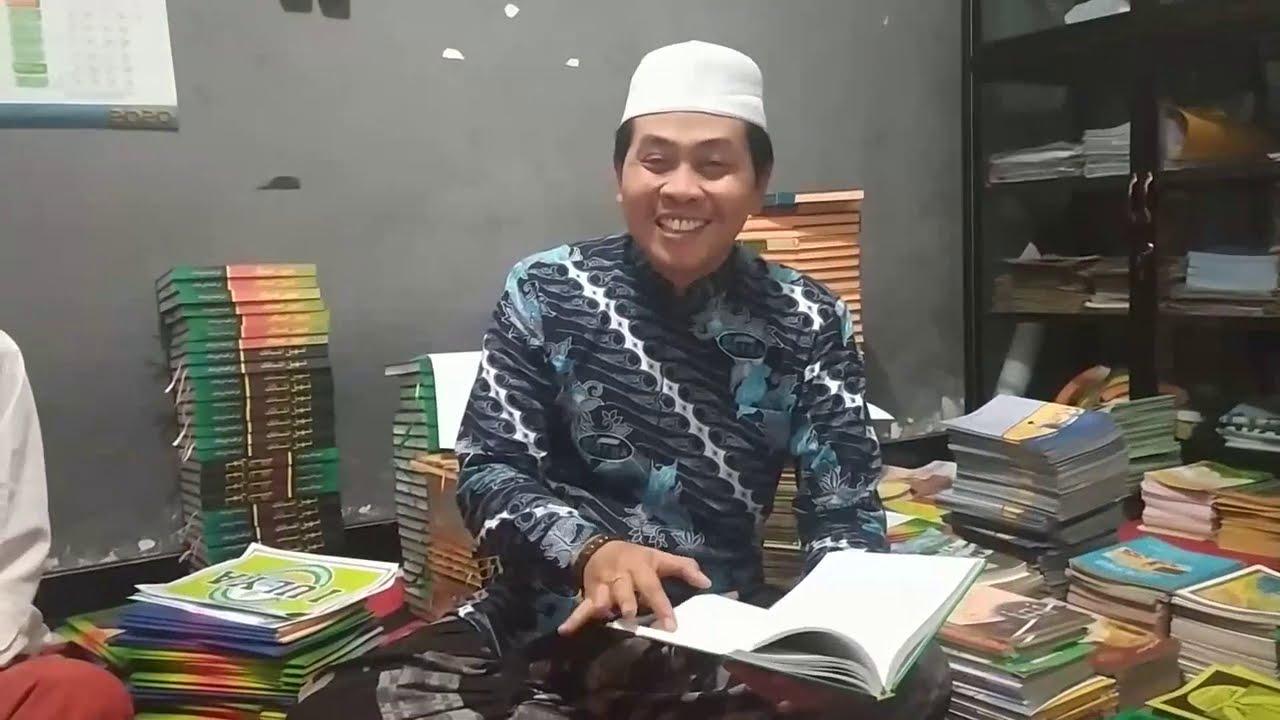 Rewiew Tarbiah wa ta'limiah Ponpes Sabilunnajah Simo (KH. Anwar Zahid)