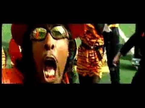 Cincinnati Bengals Fear Da Tiger music video