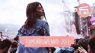 TOMORROWLAND 2017, UNA EXPERIENCIA ÚNICA - DULCEIDA