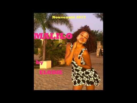 ELODIE Malilo  2017 (audio officiel)