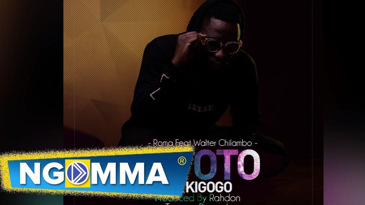 Download ROMA - Mtoto wa Kigogo (Official Audio)