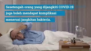 TRIBUN-VIDEO.COM - Covid-19 ditetapkan sebagai pandemi global oleh Organisasi Kesehatan Internasiona.