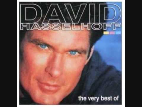 David Hasselhoff - Lonely Is The Night